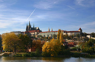 Peace of Prague (1635) Saxony makes peace with Emperor Ferdinand and exits the Thirty Years War