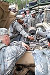 Human resources company not sweating heat during FTX 150617-A-LU698-822.jpg