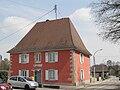 Hundsbach, Mairie.jpg