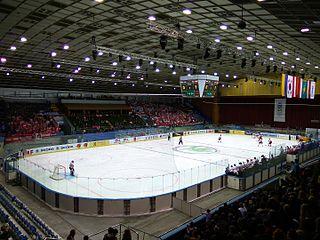 Palace of Sports, Kyiv
