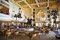 Hyatt hotel, Muscat, Oman.jpg