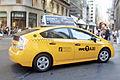 Hybrid taxi NYC 07 2010 Prius 9768.JPG