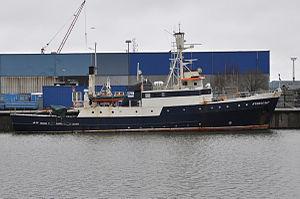 Hydrograf (Ship) 02 by-RaBoe 2012.jpg