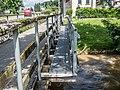 Hydrometrische Messstation-Brücke über die Wyna, Suhr AG 20210709-jag9889.jpg