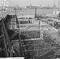 IJ-tunnel in aanbouw, bouw IJ-tunnel, Bestanddeelnr 918-2742.jpg
