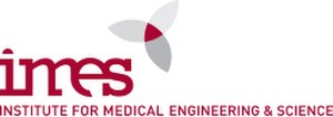 Institute for Medical Engineering and Science - Image: IMES logo
