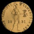 INC-193-a Дукат 1831 г. (аверс).png