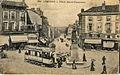 INCONNU 224 - LIMOGE - Place Denis Dussoubs.JPG