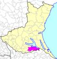 Ibaraki Inashiki-city.png