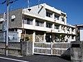 Ibaraki Prefecture Chikusei Health Center.jpg