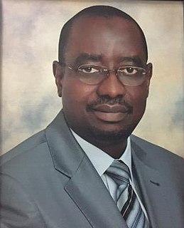 Ibrahim Mohammed Bomai