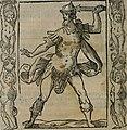 Iconologia, ouero, Descrittione di diuerse imagini cauate dall'antichità, and di propria inuentione (1603) (14727270656).jpg