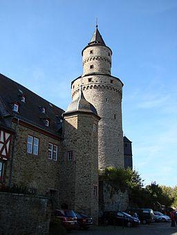 IdsteinBurgHexenturm