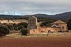 Iglesia de San Justo y Pastor, Castellanos del Campo, Soria, España, 2018-01-02, DD 02.jpg