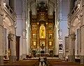 Iglesia de Santa Teresa y San José, Madrid, España, 2014-12-27, DD 04.JPG