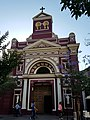 Iglesia de la Veracruz -exterior 20171127 fRF.jpg