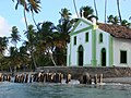 Igreja de São Benedito, Praia de Carneiros, Pernambuco, Brasil - panoramio.jpg