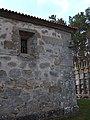 Igrexa de San Tirso de Cando - 10 - Reloxo de sol da igrexa.JPG