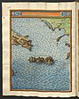 Ilhas Cíes no atlas de Pedro Teixeira (1634).jpg