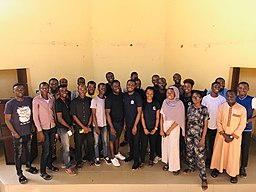 Ilorin Wikimedia Developer Workshop - Day 2 (43).jpg