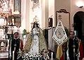 Imagen de la Virgen del Monte en la Iglesia de San Ildefonso de Madrid.jpg