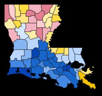 United States presidential election in Louisiana, 1960 - Image: Img.LA pre 1960