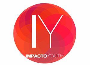Impacto De Fe - Impacto Youth Logo