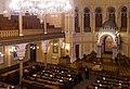 In Great Choral Synagogue in Saint Petersburg.jpg