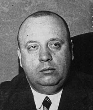 Indalecio Prieto - Prieto in 1936