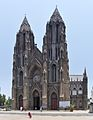India - St. Philomena's Church 02.jpg
