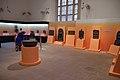 Indian Buddhist Art Exhibition - Ground Floor - Indian Museum - Kolkata 2016-03-06 1656.JPG