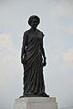 Indira Priyadarshini Gandhi - Statue - Ridge - Shimla 2014-05-07 1095.JPG