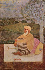 Indischer Maler um 1630 001