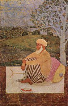Chilla (retreat) - Wikipedia