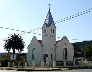 Indwe - Reformed Church in Indwe