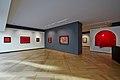 Installation view, Post-War Italian Masters, Mazzoleni London, 14 October - 19 December 2014, Courtesy Mazzoleni London.jpg