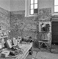 Interieur, oostmuur koor - Baflo - 20027458 - RCE.jpg