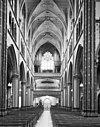 interieur naar orgel - amsterdam - 20013864 - rce