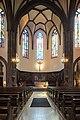 Interior of Église Saint-Pierre-le-Vieux catholique, Strasbourg 02.jpg