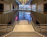 Interior of Christchurch Art Gallery, New Zealand 04.jpg