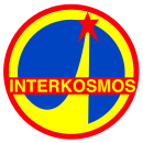 The Interkosmos crest.