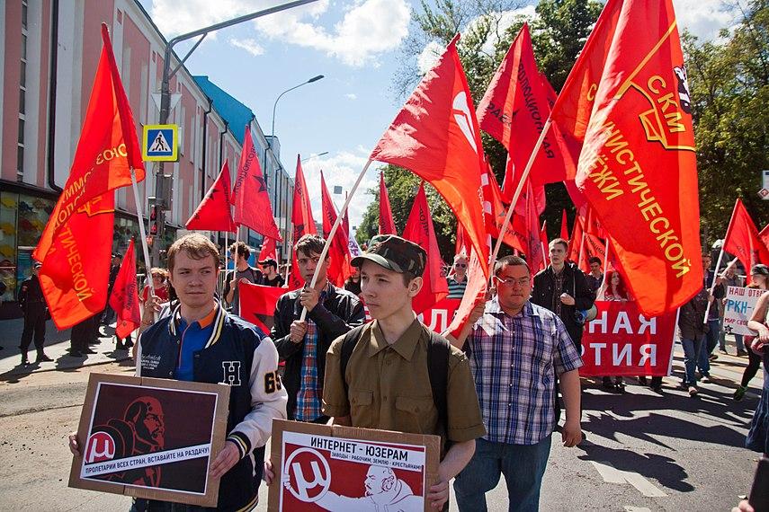 Internet freedom rally in Moscow (2017-07-23) by Dmitry Rozhkov 81.jpg