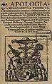 Ioannes Crotus Rubeanus - Apologia (1531).jpg
