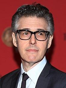 height Ira Glass