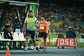 Irada Aliyeva. Athletics at the 2016 Summer Paralympics – Women's javelin throw F13 5.jpg