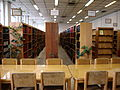 Iran University of Science and Technology Central Library 02.JPG