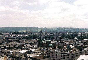 Ireland, Cork