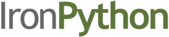 IronPython - Image: Ironpython logo