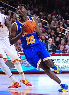 Isaac Hamilton American basketball player