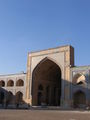 Isfahan-Jame' Mosque-North Sector.jpg